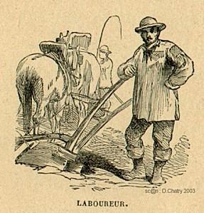 laboureur image